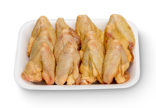 Especejament de pollastre