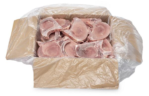 Porc congelat